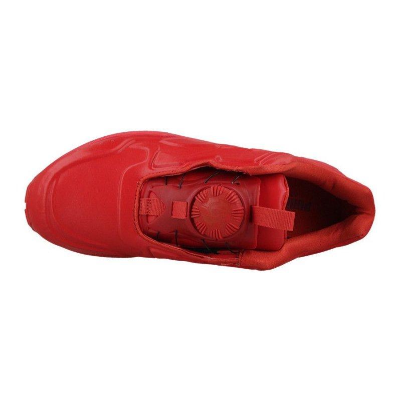 Pantofi Sport Puma Disc 89 Monochromatic, Barbati, Rosu 40.5