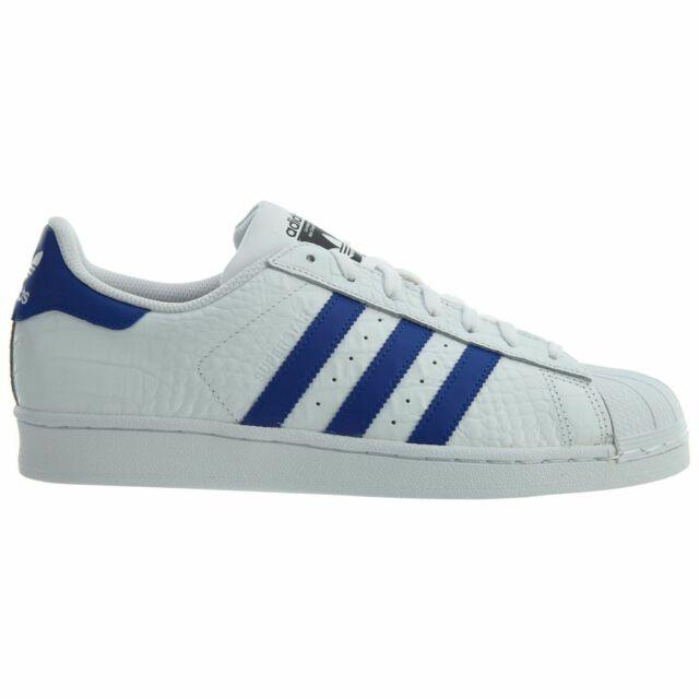 Pantofi sport barbati adidas Original Superstar BZ0197 45.5 EU