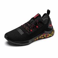 Pantofi sport Puma Hybrid NX negru 40  EU