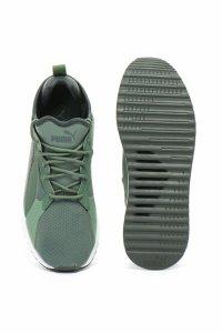 Pantofi sport Puma Pacer Next verde 39 EU