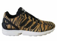 Pantofi sport pentru Adidas Zx Flux K AQ3303 37.5 EU