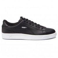 Pantofi sport Puma Court Breaker Derby 36950301 38.5 EU