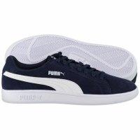 Pantofi sport Puma Smash V2, Femei, Bleumarin, 40.5 EU