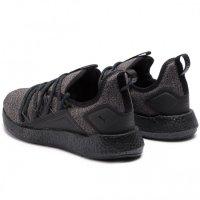 Pantofi Sport Puma Nrgy Neko Knit, Barbati, Negru, 41 eu