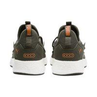 Pantofi Sport Puma Nrgy Neko, Barbati, Verde, 40.5 eu