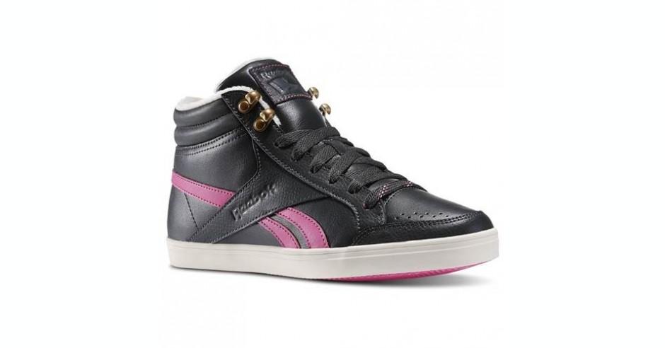 Pantofi  Sport  Femei Reebok Royal Aspire Mid V63096 38 EU