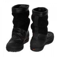 Pantofi Sport Nike Aegina Mid, Femei, Negru 37.5 EU