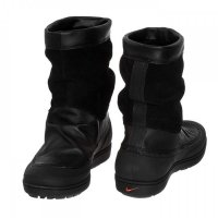 Pantofi Sport Nike Aegina Mid, Femei, Negru 39 EU