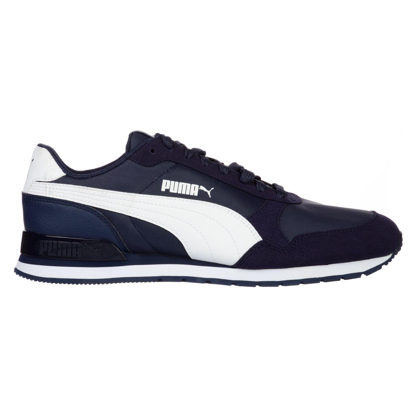 Pantofi sport PUMA pentru barbati St Runner v2-36527808