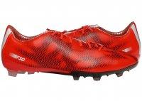Ghete Fotbal Adidas F30, 39 1/3 eu