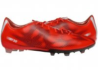 Ghete Fotbal Adidas F30, 42 2/3 EU