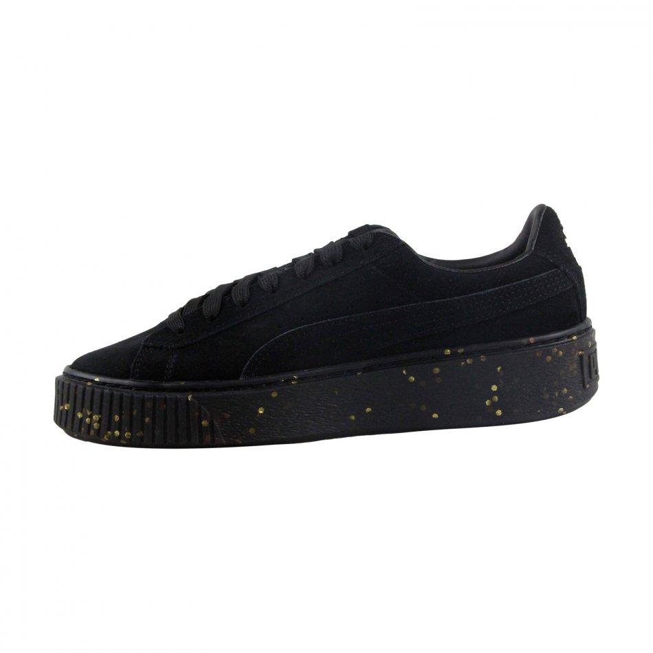 Pantofi sport Puma Suede Platform 36562101  37.5 EU