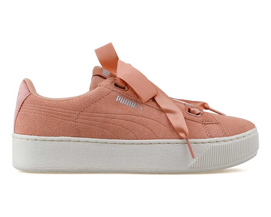 Pantofi sport Puma Vikky Platform Ribbon 36641807  37.5 EU