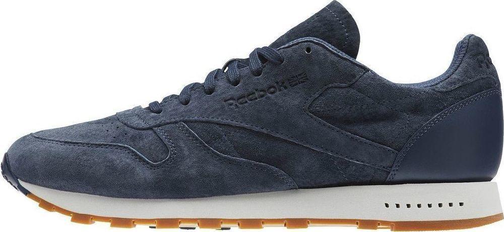 Pantofi sport Reebok Classic  Leather SG BS7485  43 EU
