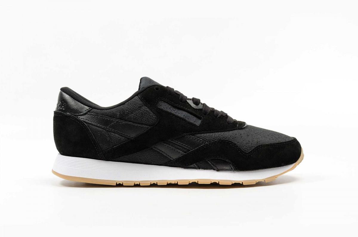 Pantofi sport Reebook Classic Nylon  BD6002  44 EU