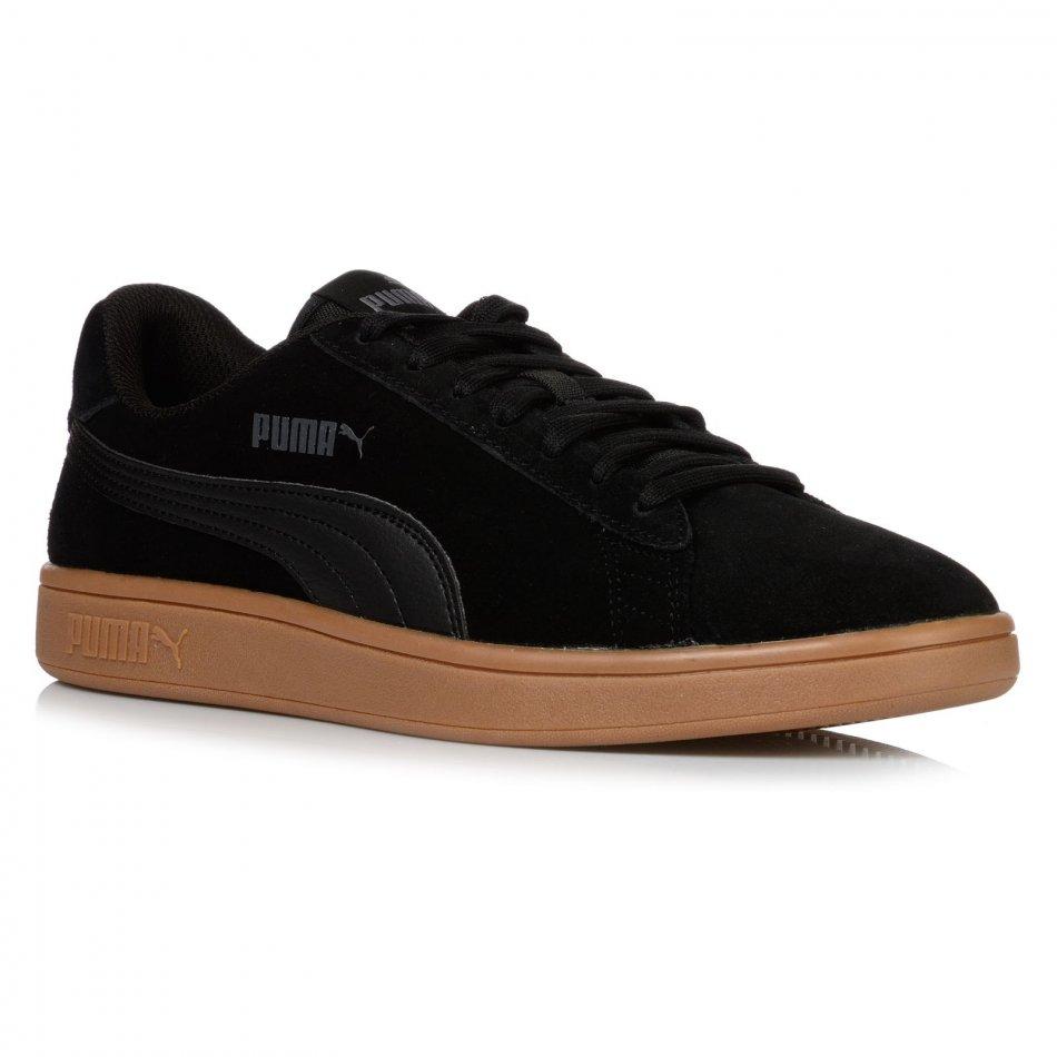 Pantofi sport Puma Smash v236498915Barbati, Negru 42 EU