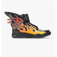 Pantofi Sport Adidas X Jeremy Scott, Barbati, Negru 38 EU