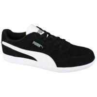 Pantofi sport barbati Puma Icra Trainer Sd 35674116, 44, Negru