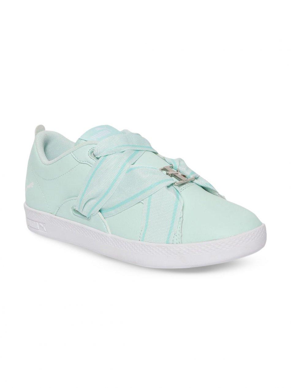 Pantofi sport Puma Smash Buckle  36808106 35 EU