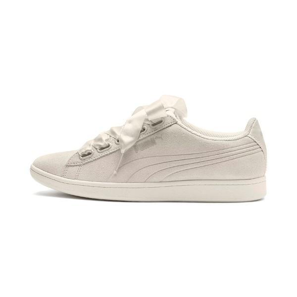 Pantofi sport Puma Vikky Ribbon Whisper  36641606  38.5 EU