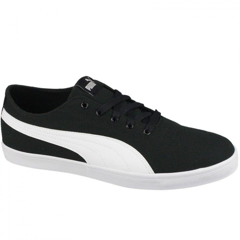 Pantofi sport unisex Puma Smash v2 CV 44.5 EU