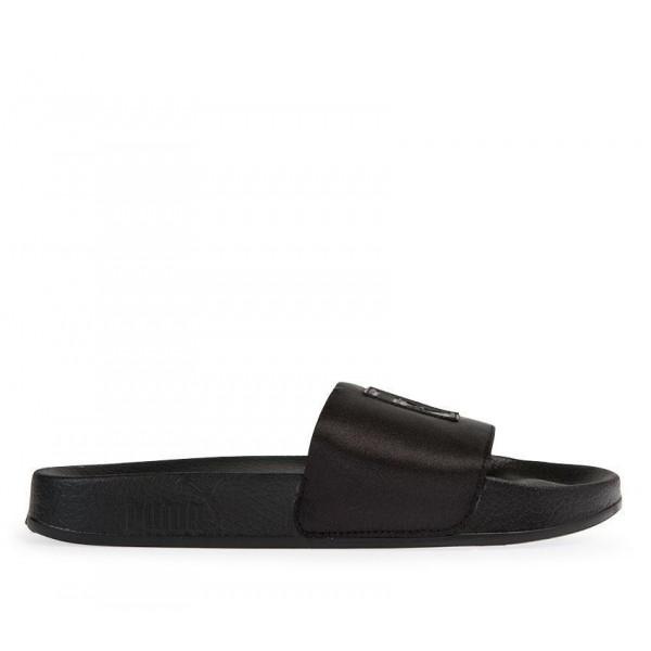 Puma Slapi - Leadcat Fashion, negru 38