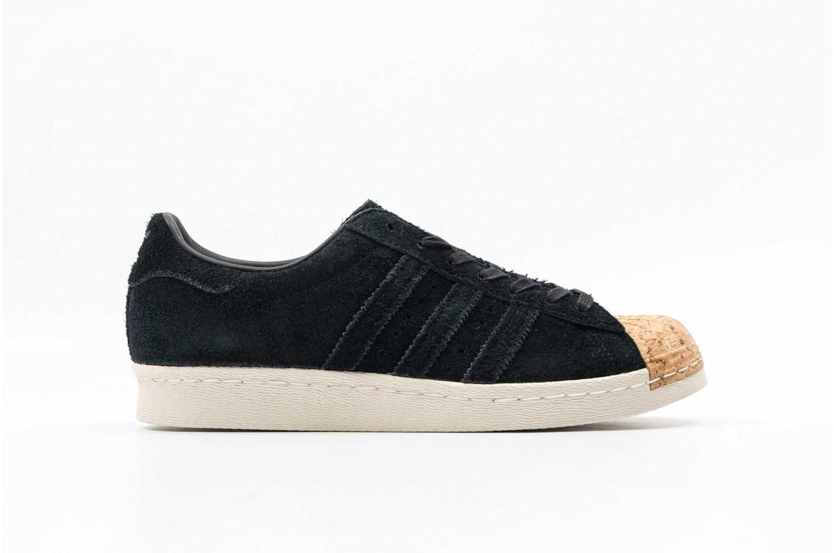 Pantofi Sport Adidas Originals Superstar 80s Cork BY2963-43 EU