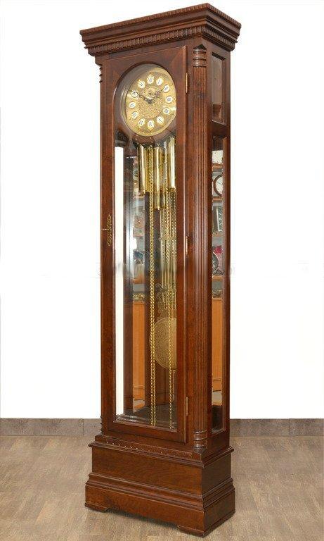 Ceas de podea mecanic cu mecanism Hermle 70011