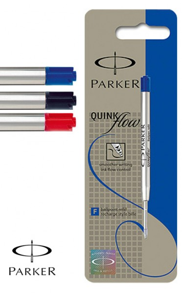 Mină pix Parker QuinkFlow