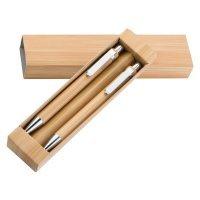 Set pix și creion lemn