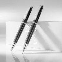CORDOBA SILVER Set Pix și Creion
