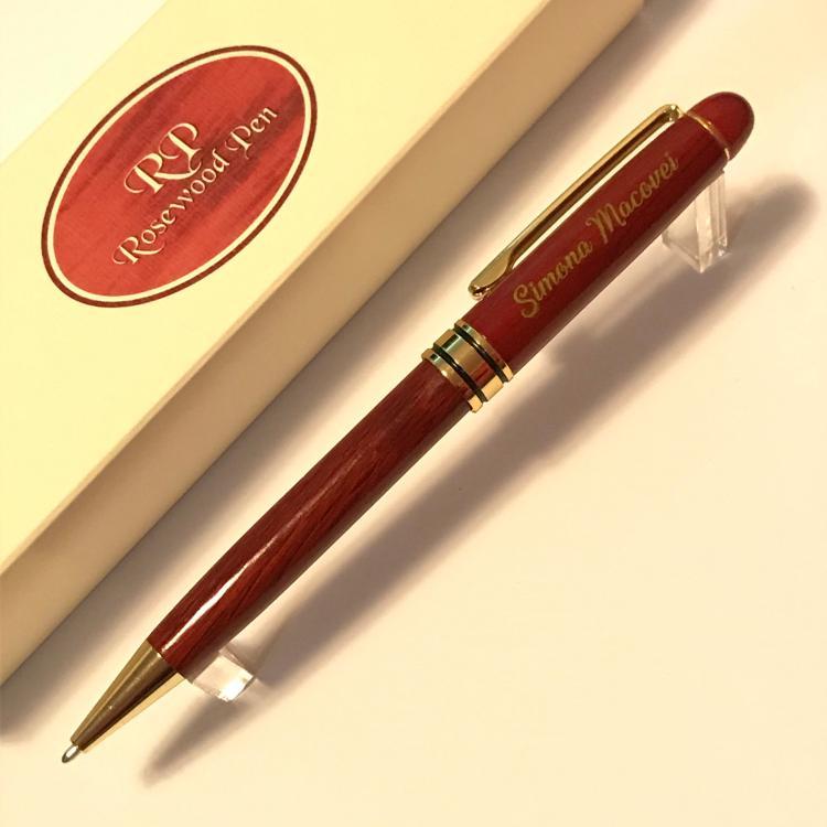 Roosewood pen RG 1