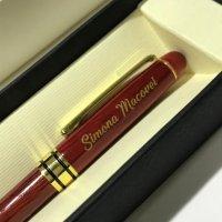 Roosewood pen RG 3