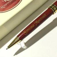Roosewood pen RG 4
