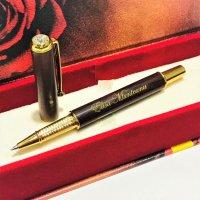 Swarowski Luxury  Rosewood Pen 3