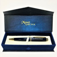 Pix Monet Gold 24K Navy Blue 3