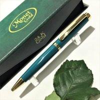 Monet Gold 24K Turquoise