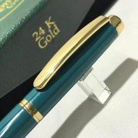 Pix Monet Gold 24K Turquoise 6