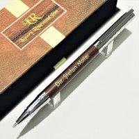 Metalic Luxury Rosewood Pen