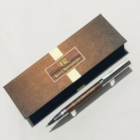 Metalic Luxury Rosewood Pen 5