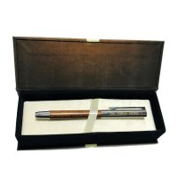 Metalic Luxury Rosewood Pen 6