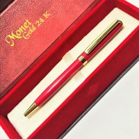 Pix Monet Gold 24K Slim Red 33