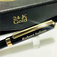 Pix Monet Gold 24K Slim Black 22