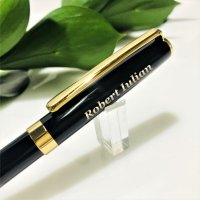 Pix Monet Gold 24K Slim Black 55