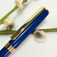 Pix Monet Gold 24K Slim Blue 22
