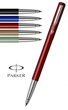 Roller Parker Vector