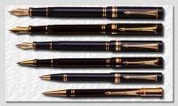 Pixuri și stilouri Parker