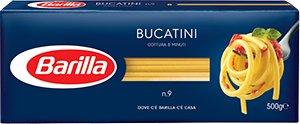 BARILLA BUCATINI NR 9 GR 500