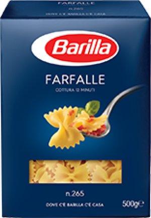 BARILLA FARFALLE NR 256 GR 500