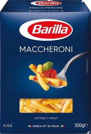 BARILLA MACCHERONI NR 44 GR 500
